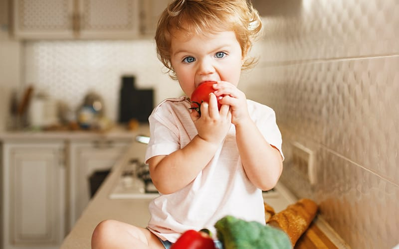 Taller Baby Led Weaning y Alimentación complementaria