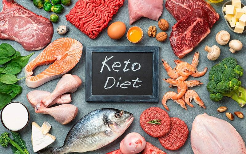Taller Dieta cetogénica y ayuno intermitente